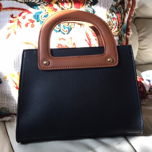 No Brand Bags   100 Real Leather Soft Bag   Poshmark a70d1714a7